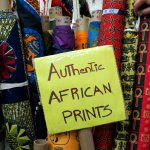 AUThente AFRICAN PRINTS