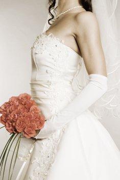 Wedding Dress Fabric in San Francisco