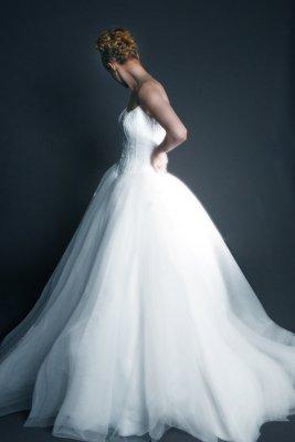 wedding dress san francisco
